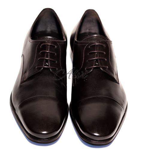 scarpe testa di moro scarpe uomo bruno magli