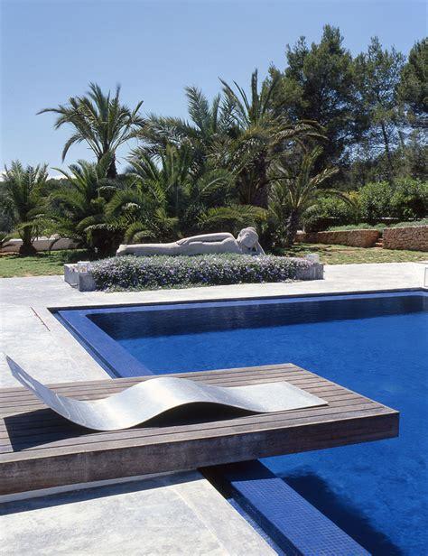 Minimalist Yet Comfy House In Ibiza Spain  Decoholic