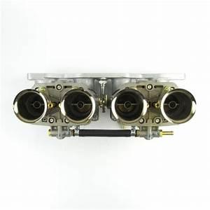 Weber 44 Idf Twin Carbs Kit  Mk2 Escort Gp1