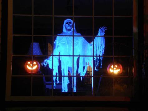 scary decorations for 40 scary ghost decorations ideas