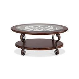 lacks andalusia console table