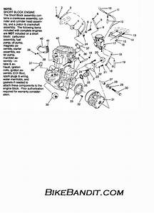 Parts For 1997 Polaris Express 300