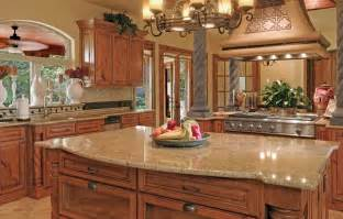 Golden Cabinets Stone Inc by Golden Dust Giallo Napoli Granite Countertop