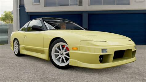 adam lz 240 adam lz cream 240sx build drift car nissan 240sx s13