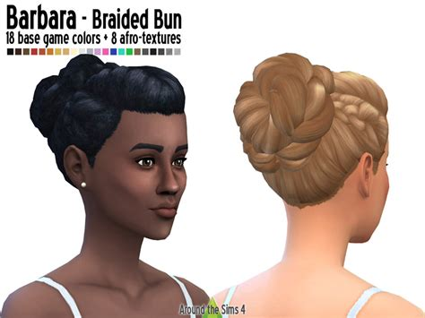 Around the Sims 4   Custom Content Download   New CC to download every week!