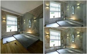 Fototapete Für Bad : 3d visualisierung f r bad spa und interior design ~ Sanjose-hotels-ca.com Haus und Dekorationen