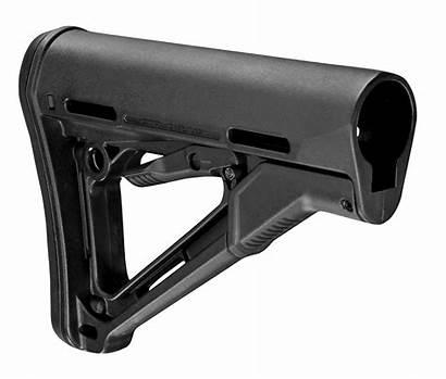 Magpul Mil Spec Ctr Blk Ar Carbine
