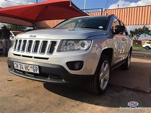 Jeep Compass Manual 2013 For Sale