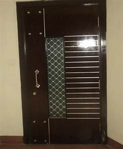 safety door grill designs for flats khosrowhassanzadehcom With safety door designs for home