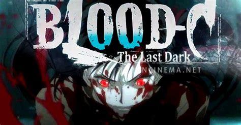 anime horror sub indonesia blood c the last subtitle indonesia