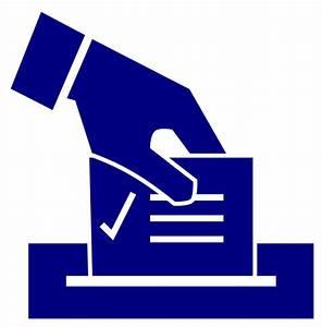 Vote Ballot Clipart transparent PNG - StickPNG