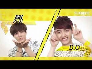 Exo Song39s Compilation TRAFFIC SONG Wattpad