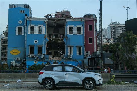 Dozens dead, thousands injured in Beirut port blast | Ark ...