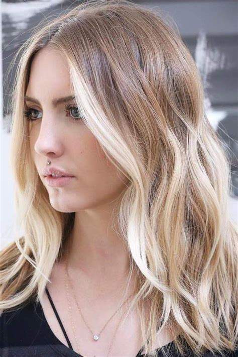 ombre färben anleitung ombre blond selber machen 1001 ideen wie sie ombre hair selber machen haare f rben nur unten