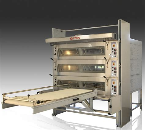 fours 192 sole guyon fr manufacturier fran 231 ais de fours professionnels pour boulangers