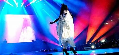Ariana Dangerous Grande Woman Tour Gifs Performance