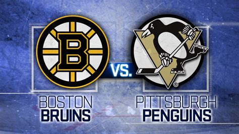 Penalty to boston bruins 2 minutes for too many men on the ice (served. Bergeron (2 goals) leads Bruins to 4-1 win over Penguins ...