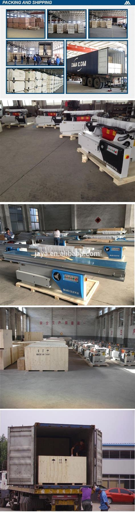 mm woodworking sliding table sawpanel furniture