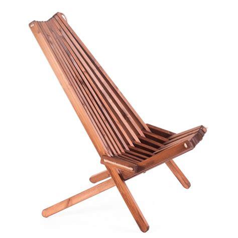 liegestuhl selber bauen liegestuhl quot ecochair quot aus finnland das glashaus