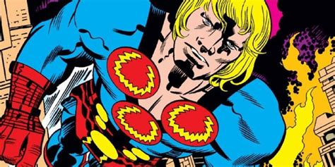 Marvel's Eternals Could Change the MCU's History | CBR