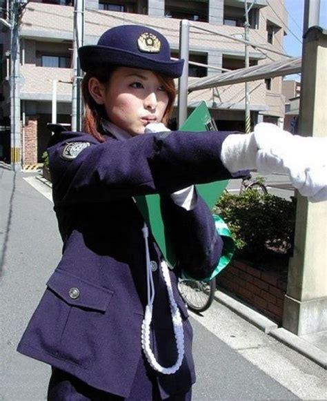 Hot Police Ladies Gallery Ebaum World