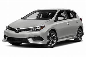 2017 Toyota Corolla iM - Price, Photos, Reviews & Features