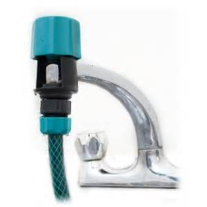 kitchen faucet hose adapter universal kitchen mixer tap hose pipe connector new ebay