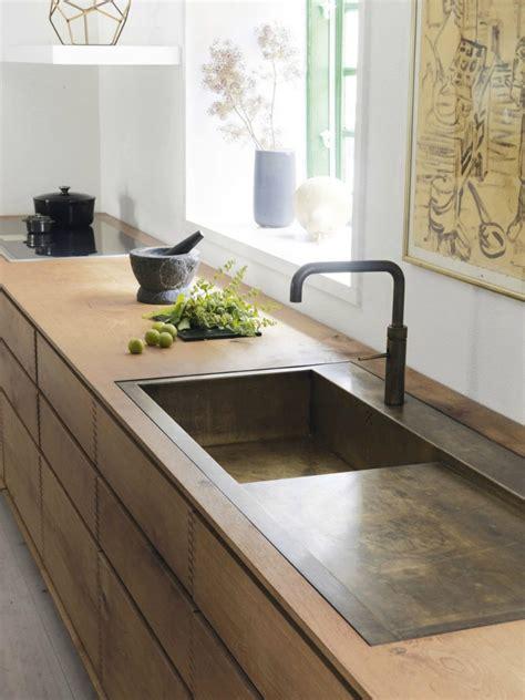 brass kitchen sink modern kitchen sink designs that look to attract attention