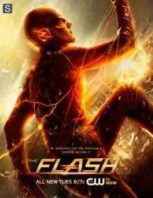 tã ren design the flash becomes the impossible on brand new poster