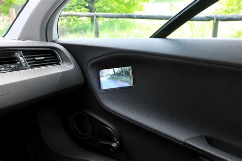 Why It?ll Be a While Before We Can Replace Car Mirrors With Cameras WIRED