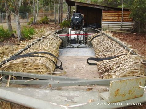 Duck Hunting Boat Covers by 49 Best Boat Duck Blind Images On Pinterest Boats