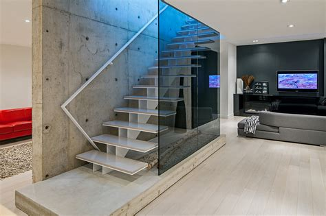 Modern Vs Traditional Stairs