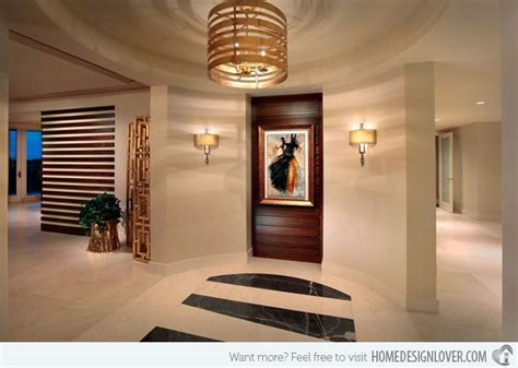 interior design ideas small homes 16 ways to light your home 39 s foyer home design lover