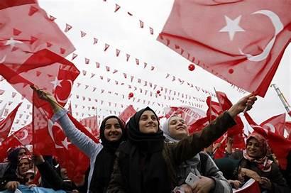Turkish Democracy Referendum