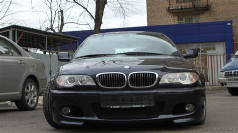 2001 Bmw 3 Series Convertible Specifications, Pictures, Prices