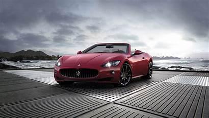 Ultra Maserati Wallpapers 4k Sport Cars Grancabrio