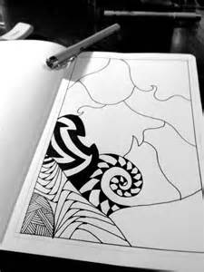 Cool Doodle Drawings Tumblr