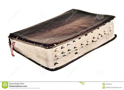 Tro För Troar För Gammal För Tappningbok För Sepia Antik Retro Skriften För Bibel Kristen ...