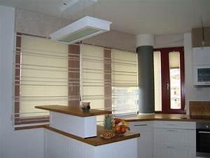 Plissee Im Fensterrahmen : eine gelungene kombination von drei abschirmungssystemen ~ Michelbontemps.com Haus und Dekorationen