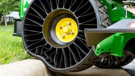 Michelin X Tweel Turf Airless Radial Tire