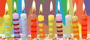 App para felicitar cumpleaños ¡Sopla velas!