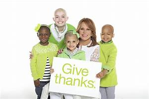 St. Jude Children's Research Hospital® And More Than 60 ...
