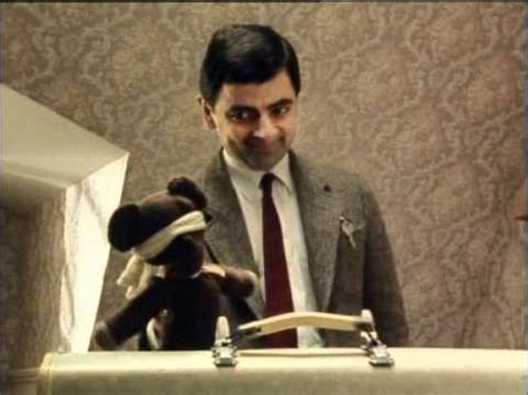 mr bean chambre 426 mr bean 08 mr bean in room 426 1993