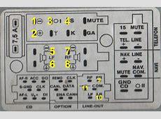 Audi Car Radio Stereo Audio Wiring Diagram Autoradio