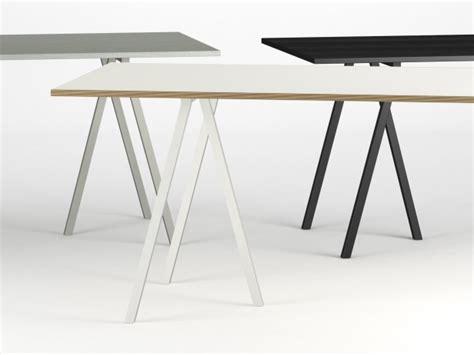 Loop Stand Table 3d model  Hay