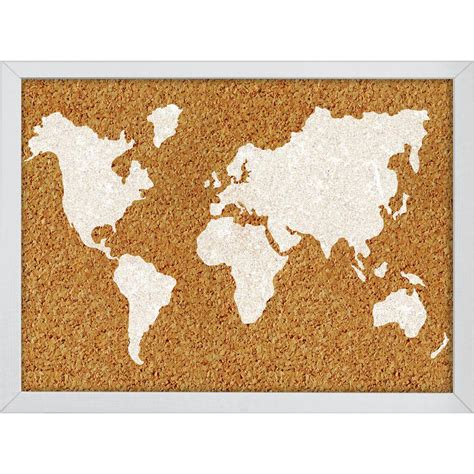 home depot lawn furniture wallpops 23 5 in x 17 in the printed cork board hb2164 the home depot