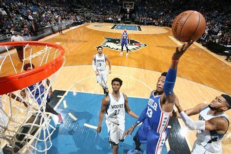 NBA Trade Rumors: Nerlens Noel to Celtics, Robert Covington