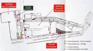 Les 4 Temps Parking : le parking du kinepolis c maurice bourdon ~ Dailycaller-alerts.com Idées de Décoration