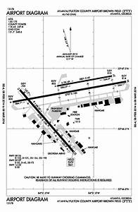 Kssi Airport Diagram