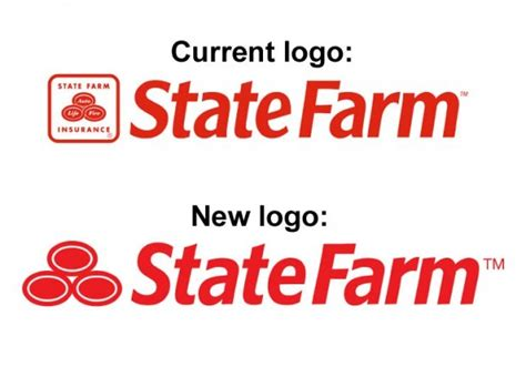 State Farm Changing Logo For First Time Since 1953